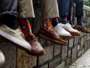 style-preppy-socks