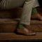 Ποιες κάλτσες ταιριάζουν με κάθε παπούτσι;